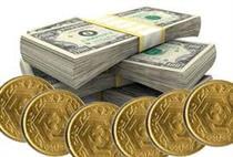رشد ۱۹.۸ درصدی میانگین نرخ دلار در سال ۹۸