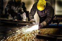 اشتغال ۲.۵ میلیون نفر در بخش صنعت کشور 