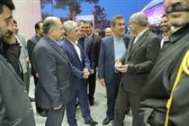 دیدار مدیرعامل بانک ملی با کارکنان سمنان