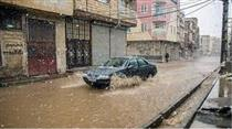 کمک بانک قرض الحسنه مهر ایران به مردم سیلزده ایلام