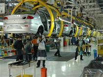 ضعف سیستماتیک نظارت سازمان محیط زیست بر صنعت خودرو