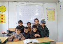 مدرسه سپ در کرمانشاه، امسال افتتاح میشود