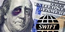 جهان در حال عبور از دلار