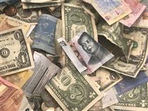 نرخ رسمی هفت ارز افزایش یافت