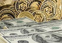 کاهش قیمت دلار به ۳۸۲۰ تومان