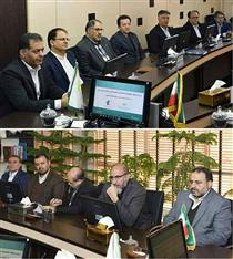 همکاری بانک قرض الحسنه مهر ایران با سازمان بسیج