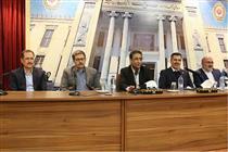 حجم گسترده طرح های اجرا شده با تسهیلات بانک ملی باعث افتخار است