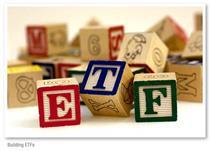 ۱۱۹ هزار میلیارد ریال ارزش صندوق های ETF