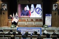 همایش بزرگ رابطین قرارداد بیمه آسیا و حوزه علمیه برگزار شد