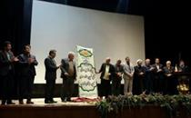 کلنگ زنی درمانگاه خیرساز تامین اجتماعی زرقان در استان فارس