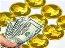 دلار ۴۷۶۰تومان شد / سکه یک میلیون و ۵۲۰هزار تومان