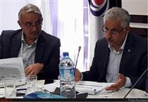 بررسی عملکرد شعب بانک ایران زمین در مازندران، گلستان و سمنان