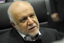 تاکید روحانی به زنگنه برای توسعه سرمایهگذاری خارجی در صنعت نفت
