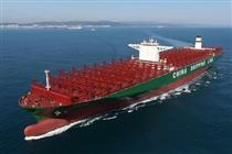 شش کشتی کانتینری غول پیکر جهان را بشناسید