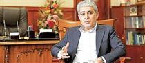 گسترش شعاع روابط بانکی با خارجیها
