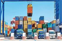 تجارت ۱۹.۶ میلیارد دلاری ایران در چهار ماهه نخست ۹۹