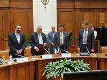 خودپردازهای ایران و روسیه به هم میپیوندند