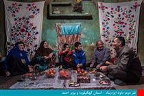 برندگان مسابقه عکاسی «دیدار در دی» معرفی شدند