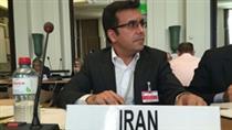 ایران عضو کمیته اجرایی «تیر» سازمان ملل شد