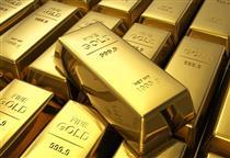 سیر نزولی قیمت طلا