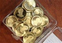 روند کاهشی قیمت ها در بازار طلا و سکه