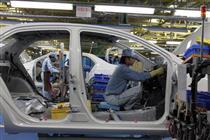 بازرسی استانداردهای ۸۵گانه خودرویی آغاز شد