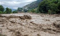 اعزام نمایندگان بیمه مرکزی به مناطق سیل زده