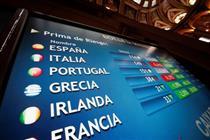 رشد ارزش سهام در بازار بورس اروپا