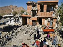 جمع آوری کمک به منظور حمایت از آسیب دیدگان زلزله در کرمانشاه