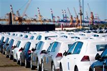 واردات خودرو به روش بدون انتقال ارز بلا مانع شد