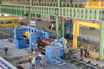 تامین مالی فولاد روهینا توسط بانک صنعت