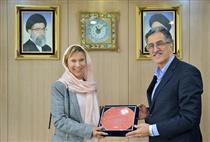 بهترین زمان همکاری بنگاههای سوئدی با ایران فرارسید