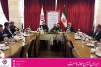 توجه بانک ایران زمین به ابزارهای الکترونیک