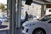 کرونا بازار خودرو پایتخت را تعطیل کرد