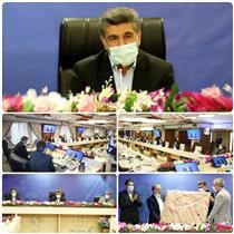 تدارک ویژه بانک صادرات ایران برای مقابله با کرونا