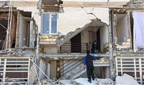 اختصاص بخشی از حقوق خانواده ایران کیش به زلزله زدگان