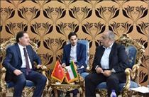 مذاکرات جدید اقتصادی تهران-آنکارا / مبادلات تجاری با ریال و لیر