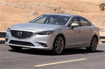 مظنه قیمت محصولات Mazda در بازار دبی