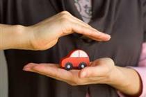 توقیف وسایل نقلیه فاقد شخص ثالث