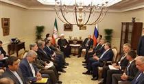 توسعه روابط بانکی بین ایران و روسیه
