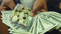 سکه روی موج بازار بورس