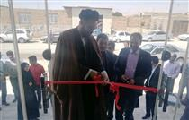 سه دفتر پست بانک در مهریز افتتاح شد