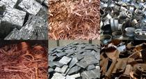 سهم ۱۵ درصدی فلزات اساسی از معاملات فرابورس