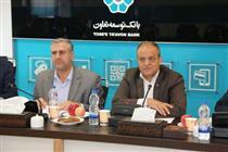 بیشترین حجم ضمانتنامهها صادره بانک توسعه تعاون مربوط به خوزستان