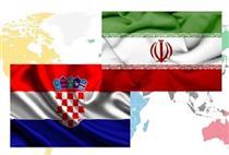 مذاکره با بانک مرکزی کرواسی برای برقراری روابط بانکی