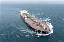 نقص فنی نفتکش ایرانی در دریای سرخ