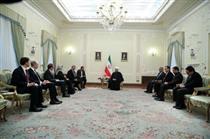 گسترش همکاری های بانکی وبیمه ای ایران و اروپا