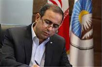 پیام مدیرعامل بیمه ایران به مناسبت گرامیداشت پانزدهم آبان
