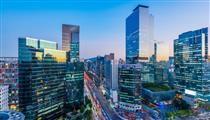 سرمایه گذاری یک میلیارد دلاری سئول بر توسعه بلاک چین