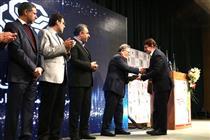 رئیس مرکز مطالعات و نوآوری بانک انصار، پژوهشگر برتر شد